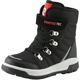 Reima Quicker Stiefel Kinder black
